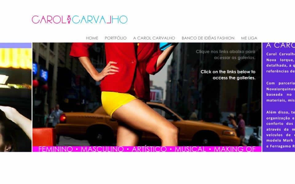 Carol Carvalho