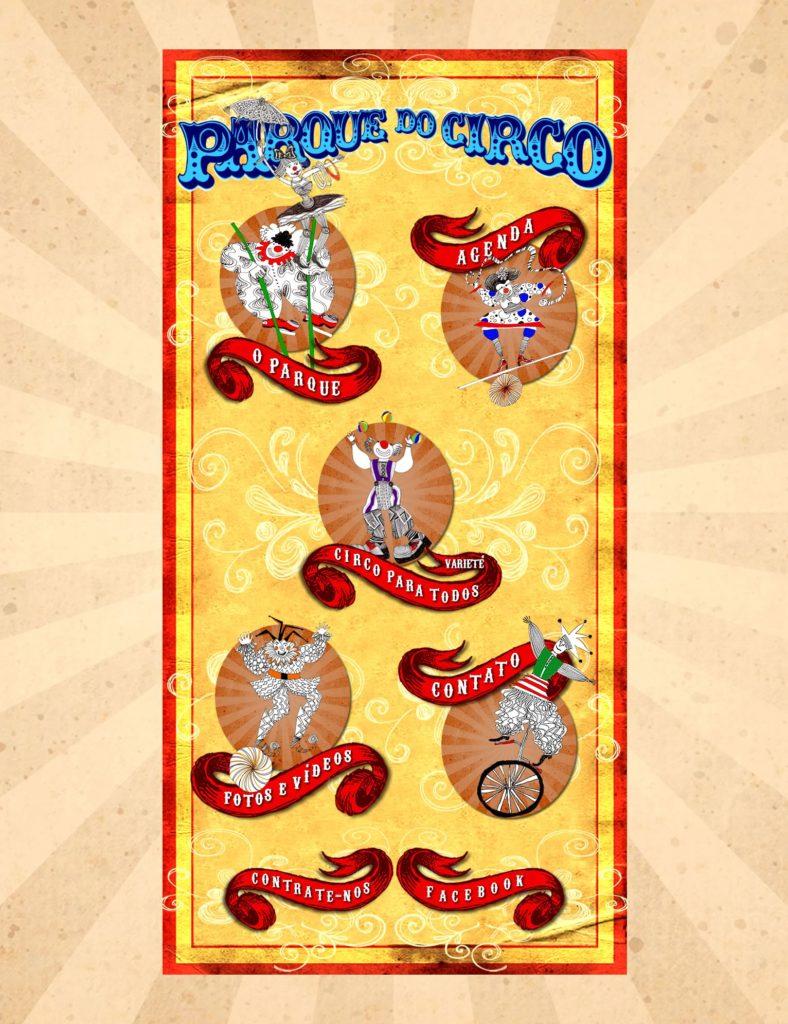 Parque do Circo